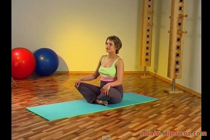Гимнастика для беременных зеленодольск 12